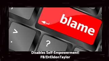 Blame Power