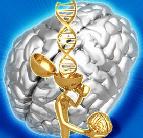 Golden DNA Mind