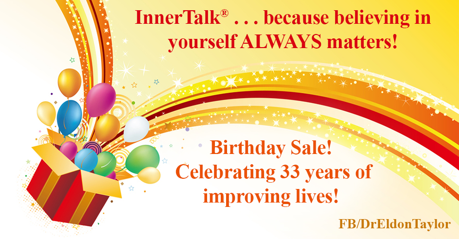 33rd Birthday Sale!
