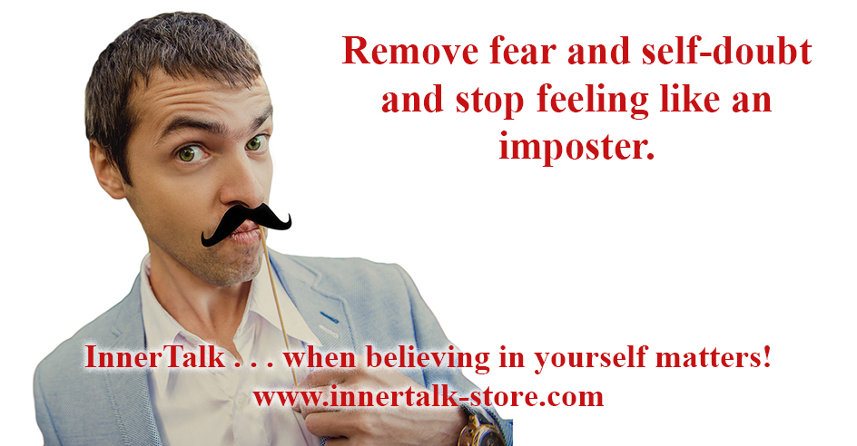 Free yourself from imposter syndrome!