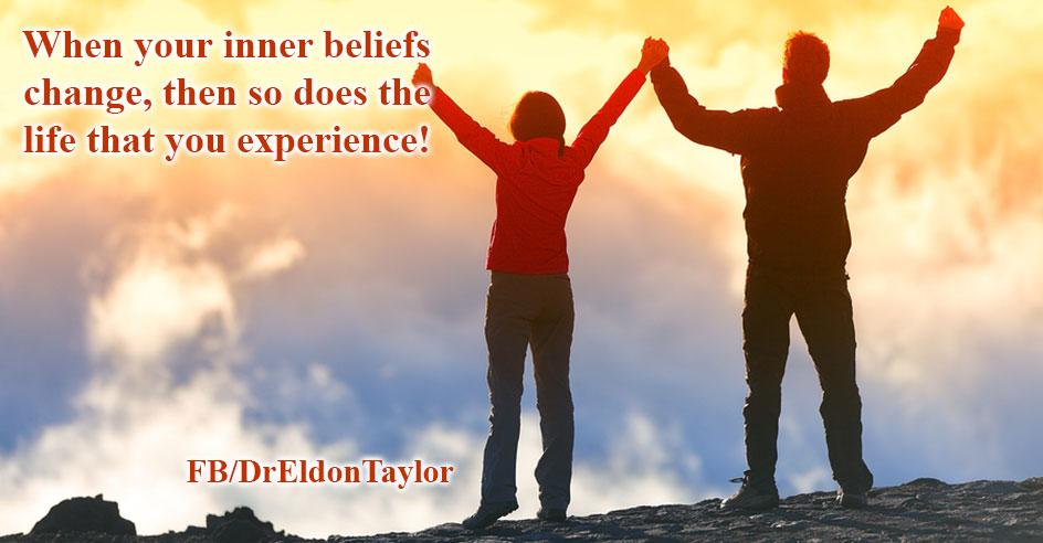Positive Inner Beliefs