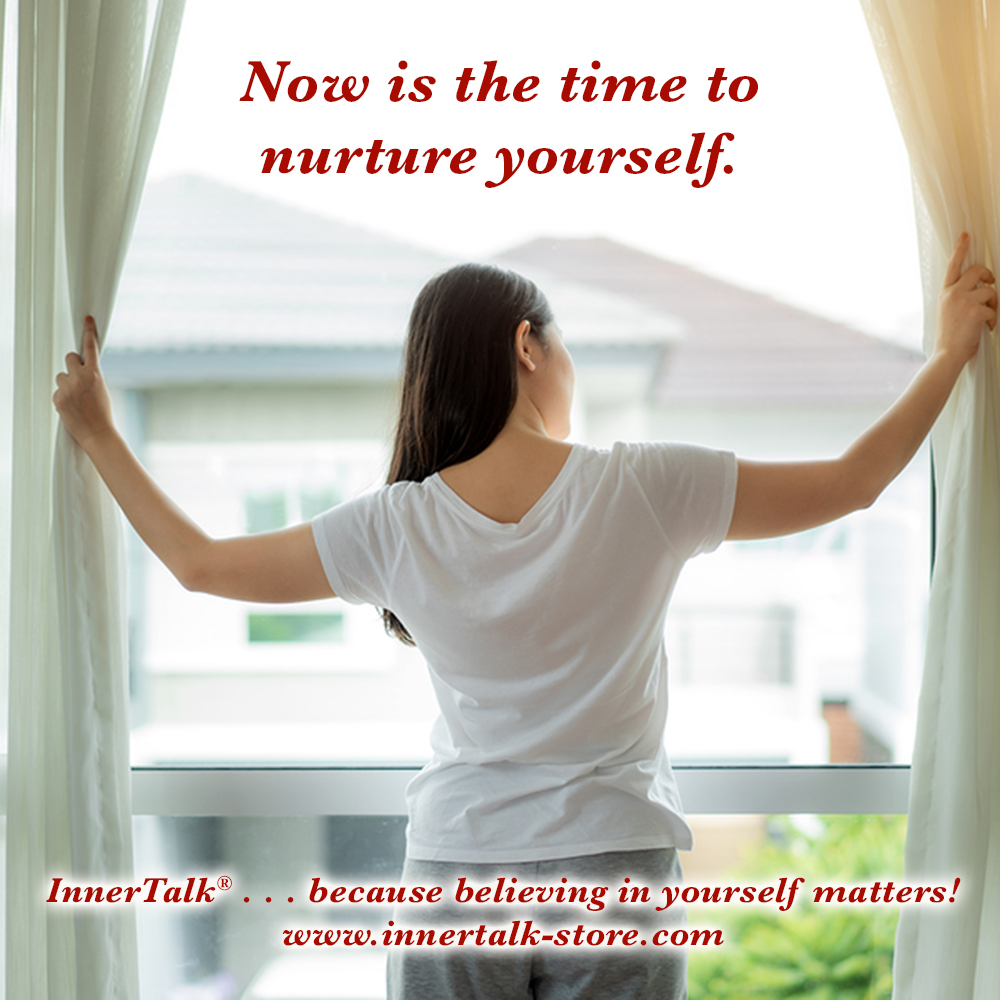 Self-Care: Nurturing Myself
