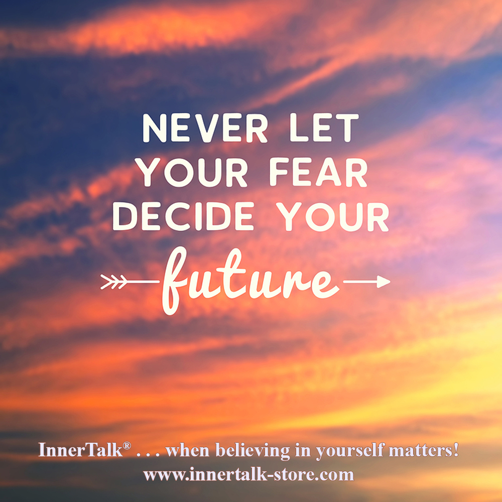 Releasing the Fear of Success