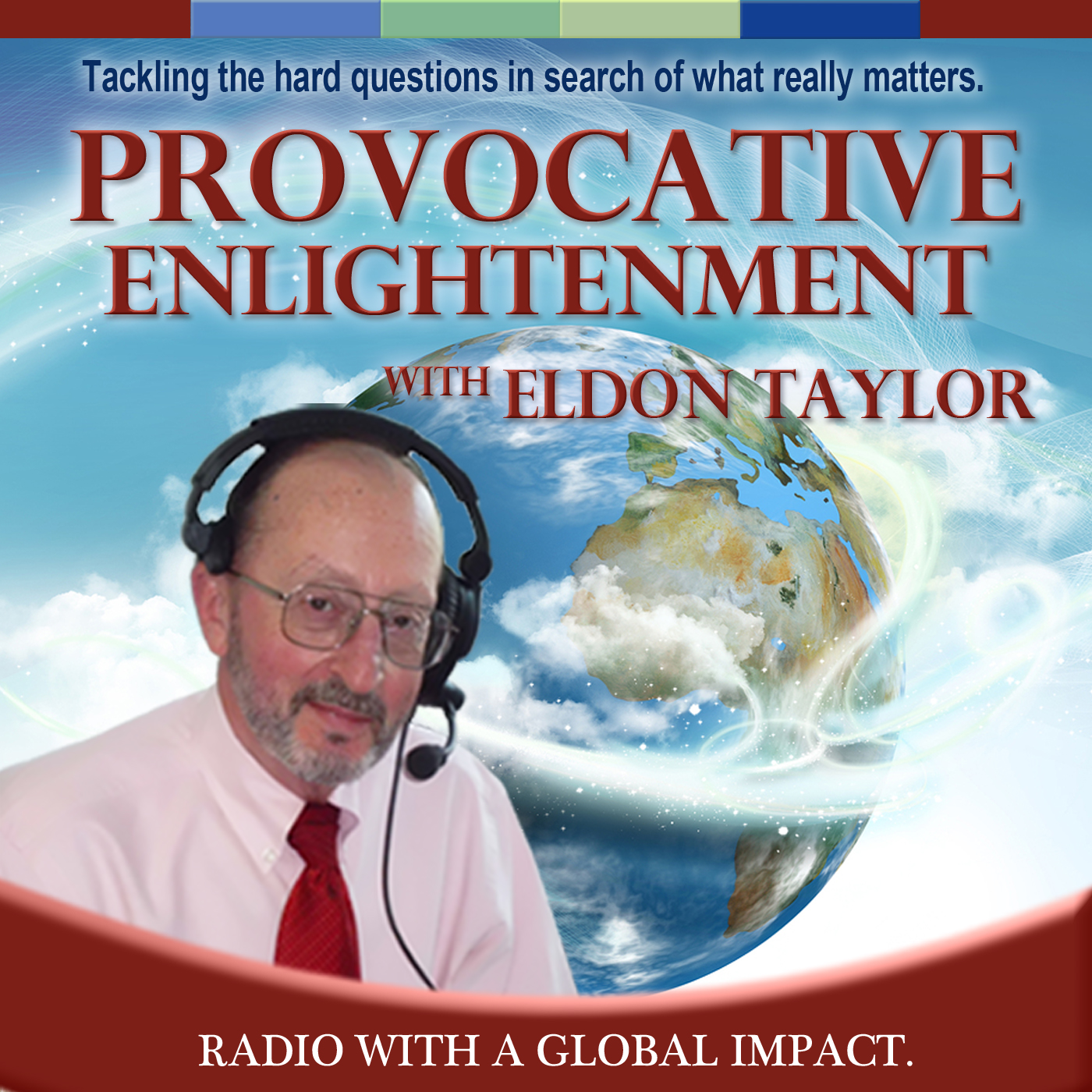 Provocative Enlightenment Radio
