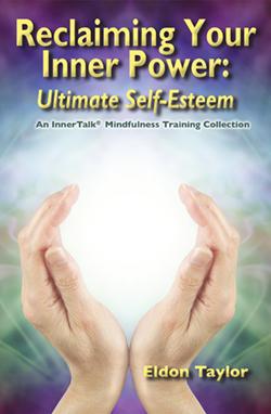 Reclaiming Your Inner Power: Ultimate Self Esteem