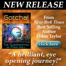 Gotcha by Eldon Taylor