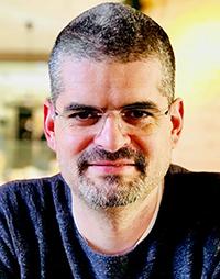 Bernardo Kastrup