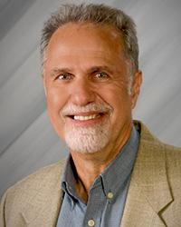 Dr. Nick Martin
